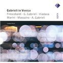 Gabrieli in Venice / Philip Pickett, London Brass