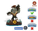 Skylanders Swap Force Rubble Rouser - Swap Force Wii + PS3 + Xbox360 + 3DS + Wii U + PS4