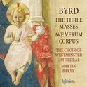 Byrd: The Three Masses, Ave Verum C