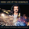 Yanni - Live At The Acropolis (Import)