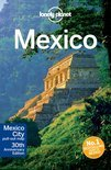 Lonely Planet Mexico Dr 13