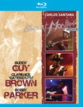 Carlos Santana - Blues At Montreux 2004