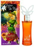 Disney Tinkerbel Discover the Magic for Kids - 50 ml - Eau de Toilette