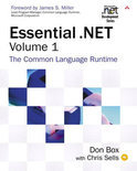 Programming .NET with C#