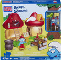 Mega Bloks Smurfen Huis Grote Smurf