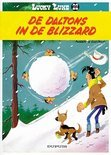 Lucky Luke: 022 De Daltons in de blizzard