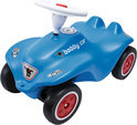 BIG Bobby Car loopauto 'Next Generation' blauw