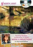 Painting Realistic Landscapes in Pastel - Water & Reflections