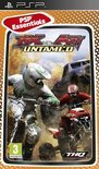 Mx Vs Atv Untamed (PSP Essentials)