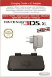 Nintendo 3DS XL Docking Station + Ac Power Adapter - Zwart (3DS)