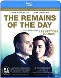 The Remains Of The Day (Blu-ray)