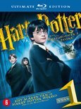 Harry Potter En De Steen Der Wijzen (Ultimate Collector's Edition)