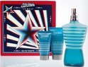 Jean Paul Gaultier Le Male for Men - 3 delig - Geschenkset