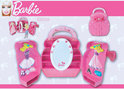 Barbie Kast Met Spiegel