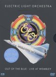 Electric Light Orchestra - Out Of The Blue Live At Wembley