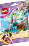 LEGO Friends Het Paradijsje van Schildpad - 41041