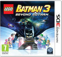 LEGO Batman 3, Beyond Gotham  3DS