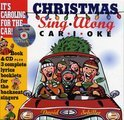 Christmas Sing-Along Car-I-Oke [With CD]