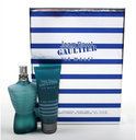Jean Paul Gaultier Le Male Giftset - 75 ml -  Eau de toilette,  - 75 ml - Shower gel