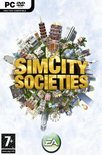 SimCity Societies: Destinations