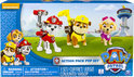 PAW Patrol Action Pup 3-pack - Speelset
