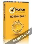 Norton 360 Multi Device 3-Desktop 1 year directe download versie