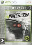 Need for Speed: ProStreet - Classic Edition