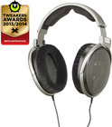 Sennheiser HD 650 - Over-Ear koptelefoon - Zilver