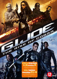 G.I. Joe: The Rise Of Cobra