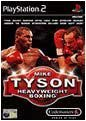 Mike Tyson Heavy Boxing