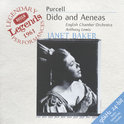 Purcell: Dido and Aeneas / Anthony Lewis, Janet Baker et al