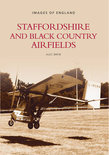 Staffordshire and Black Country Airfields