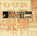 Bob Dylan Tribute Album: May Your Song Be Always S