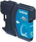 Brother LC-1100C - Inktcartridge / Cyaan