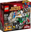 LEGO Super Heroes Doc Ock Truckroof - 76015