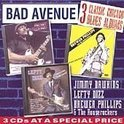 Bad Avenue: 3 Classic Chicago Blues Albums