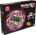 Wasgij Destiny 13 Woon-Werkverkeer! - Puzzel - 1000 stukjes