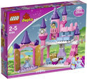 LEGO Duplo Disney Princess Assepoester's Kasteel - 6154