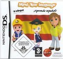 Codemasters Mind Your Language: Learn Spanish