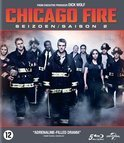 Chicago Fire - Seizoen 2 (Blu-ray)