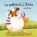 La Gallina Cocorina (ebook)
