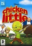Disney Interactive Chicken Little