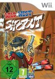 Wild West Shootout + 2 Guns (Bundel)  Wii