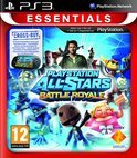 PlayStation All-Stars: Battle Royale - Essentials Edition