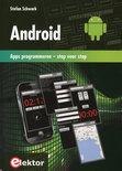Android Apps programmeren - stap voor stap