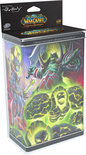 World of Warcraft - Burning Legion Stackable Tins