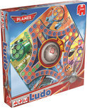 Spel Planes Pop-It Ludo