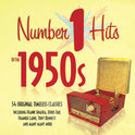 Number 1 Hits Of The  1950's