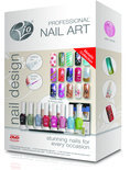 Rio Nail Art Pen Metallic NPEM