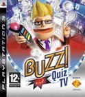 Buzz! Quiz TV & Buzzers